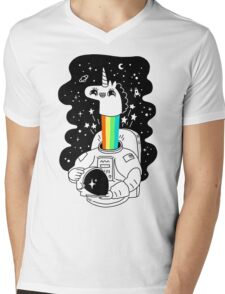See You In Space! Mens V-Neck T-Shirt