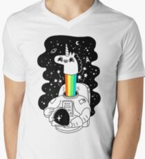 See You In Space! Men's V-Neck T-Shirt
