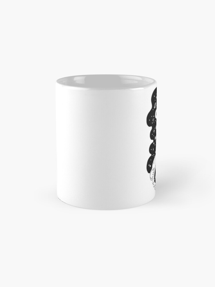 Alternate view of See You In Space! Mug