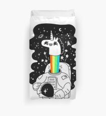 See You In Space! Duvet Cover