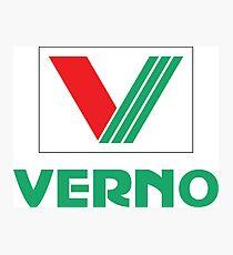 Honda Verno Photographic Print