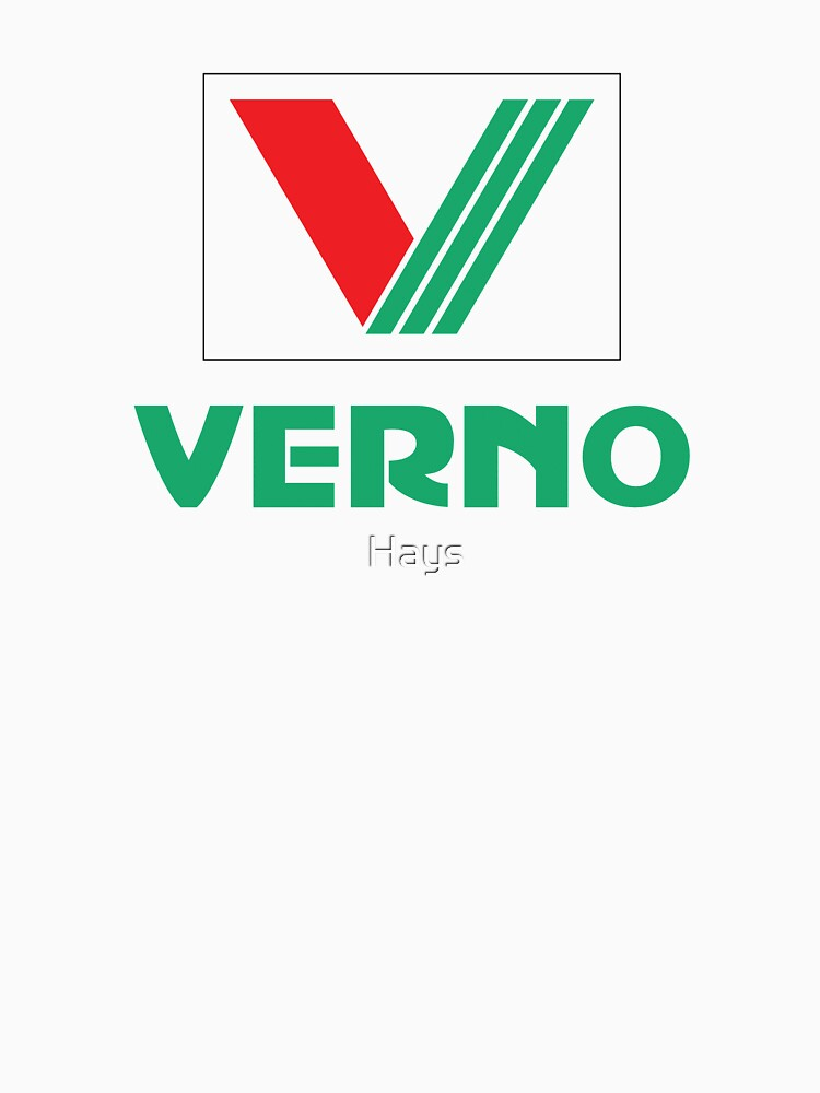 Honda Verno by Hays