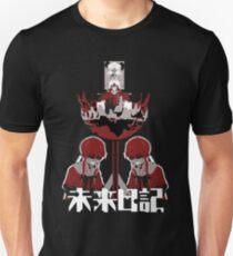 Mirai Unisex T-Shirt