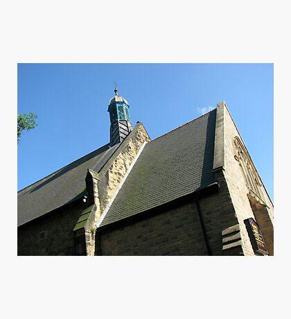 Allerheiligenkirche, South Shields Fotodruck