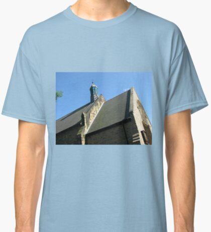 Allerheiligenkirche, South Shields Classic T-Shirt