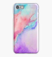 Watercolour iPhone Case/Skin