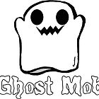 Ghost Mob by deadpoolRKO