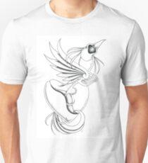 ardea Unisex T-Shirt