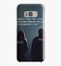 Castle Samsung Galaxy Case/Skin