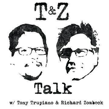 T&Z Black Vintage by bluzink