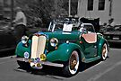 1948 Singer 9 Roadster by PhotosByHealy