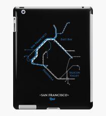 San Francisco. iPad Case/Skin