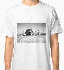 Remarkable Rocks, Flinders Chase, Kangaroo Island Classic T-Shirt