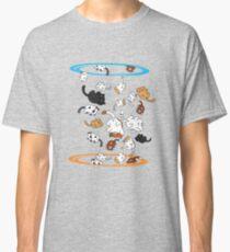 Camiseta clásica Neko Portals
