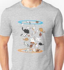Neko Portals Unisex T-Shirt