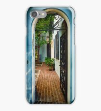 Southern Welcome  iPhone Case/Skin