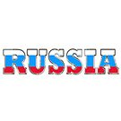 RUSSIA by Craig Stronner