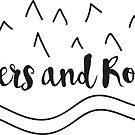 «Ríos y caminos» de Hannah Byers