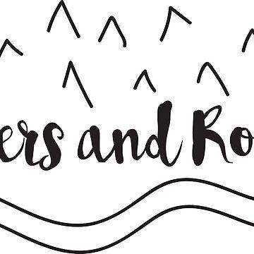 Ríos y caminos de hannahbyers