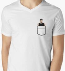 Pocket Dan T-Shirt