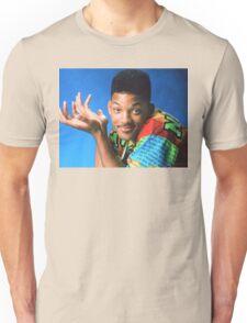 The Prince of Fresh Unisex T-Shirt
