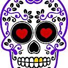 Sugar Skull by EthosWear