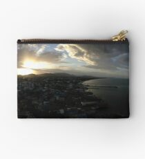 Tiny Towns Studio Pouch