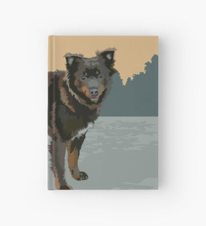 Jess Hardcover Journal