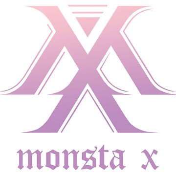 monsta x kpop by erada