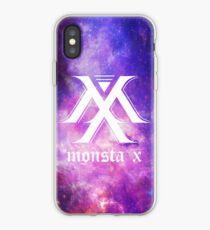 monsta x kpop iPhone Case