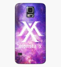 monsta x kpop Case/Skin for Samsung Galaxy