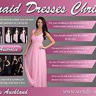 Bridesmaid Dresses Wellington by FormalDresses