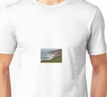 Ocean Bluffs Unisex T-Shirt
