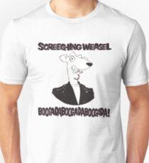 Boogadaboogadaboogada! Unisex T-Shirt