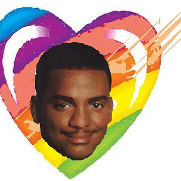 I love Carlton. by pashoncoop