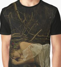The Sorrow  Graphic T-Shirt