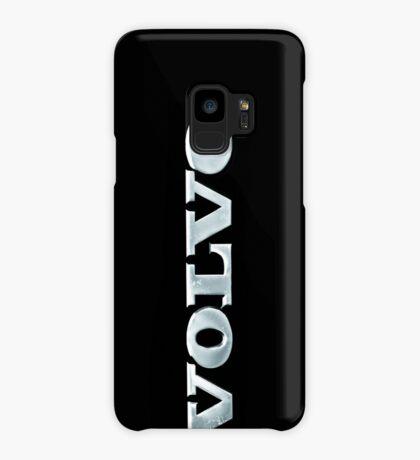 Old Volvo Emblem [Samsung Galaxy S4 Skin ONLY!] Case/Skin for Samsung Galaxy
