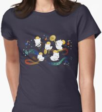 The Primogs Women's Fitted T-Shirt