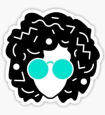 Annie Mac Sticker