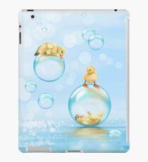 Water games iPad Case/Skin