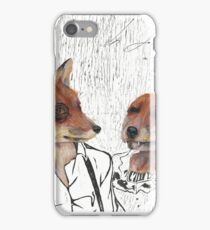 Its just a fox! iPhone Case/Skin