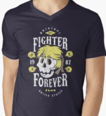 Fighter Forever Ken T-Shirt