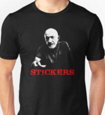 Stickers Unisex T-Shirt