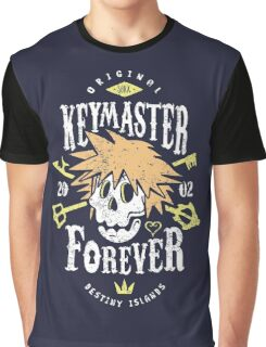 Keymaster Forever Graphic T-Shirt