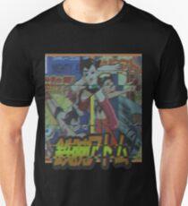 Camiseta unisex Astro Boy