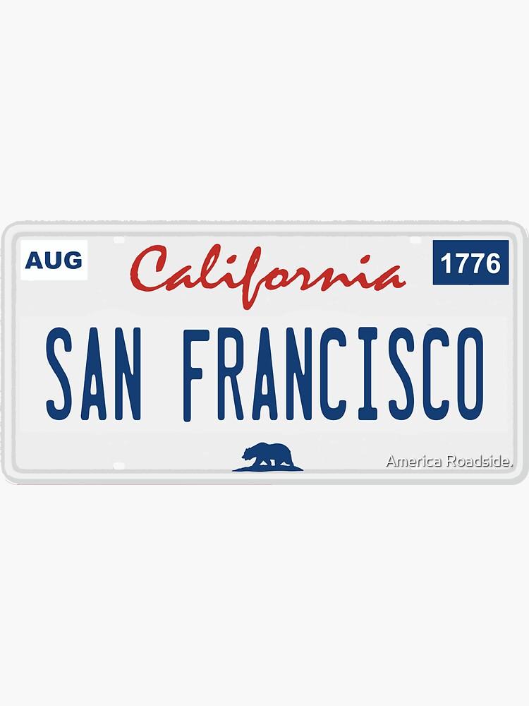 San Francisco. by ishore1