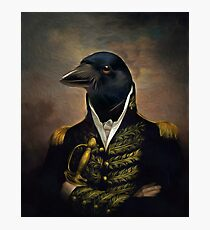General William Crowing Cawison Photographic Print
