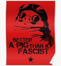 Porco Guevara Poster