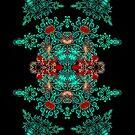 funkifractal by webgrrl