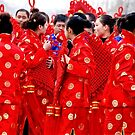 CHINA GIRLS by Jean-Luc Rollier